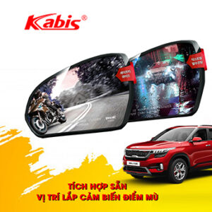 Mặt gương Kabis