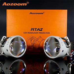 Bi LED Aozoom MTAZ