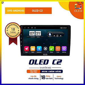 Android OLED C2