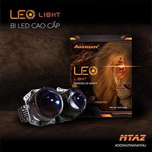 Bi LED Aozoom LEO