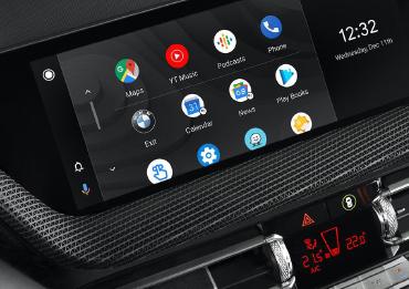 Giải trí - Đầu Android