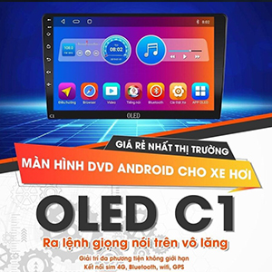 ANDROID OLED C1