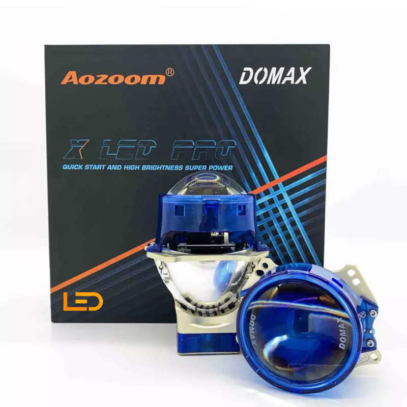 Bi LED X-led Pro Domax