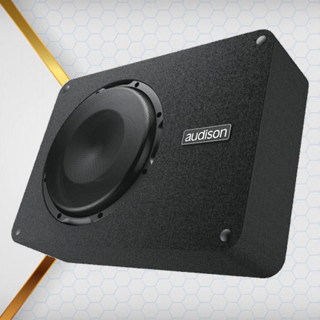 Loa siêu trầm Audison Prima Sub Box APBX 10 DS