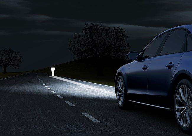 Có nên trang bị bóng đèn tăng sáng cho ô tô? LedtechVN