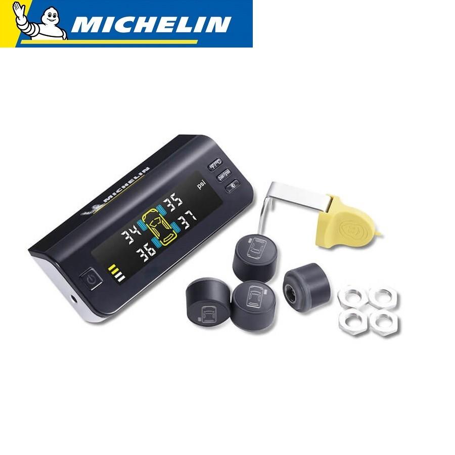 Cảm biến áp suất lốp ô tô Michelin