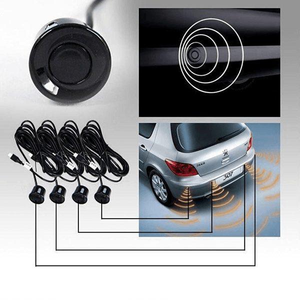 Cảm biến trước điện từ cho ô tô