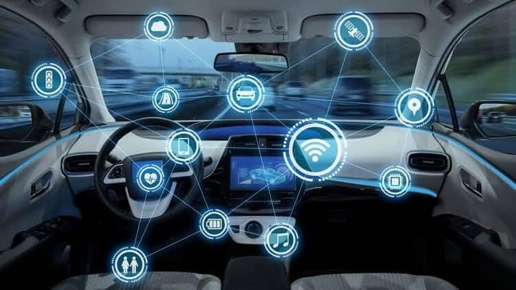 Độ cảm biến trước cho ô tô | Xưởng Độ Xe Ledtech