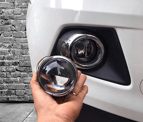 đèn gầm xe ô tô
