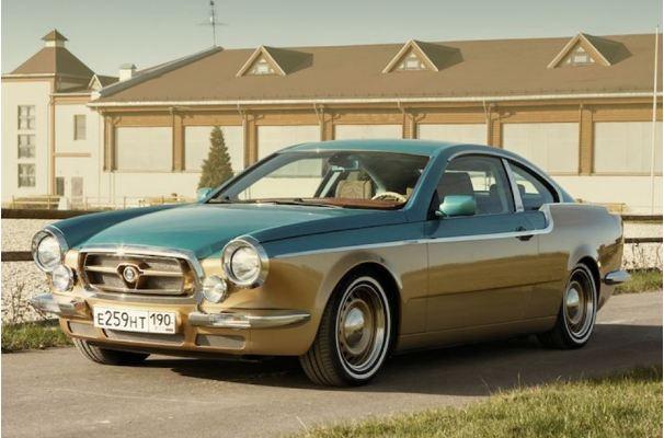 Xe ô tô cũ độ đẹp bằng cách nào? Bật mí những cách độ xe ô tô cũ đẹp